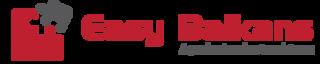 Easy Balkans | Consulenza in Internazionalizzazione e Delocalizzazione nei Balcani Logo