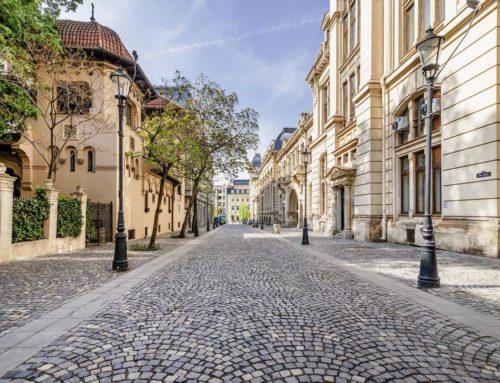 Aprire una Società in Romania