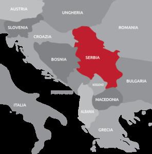 perchè investire in serbia