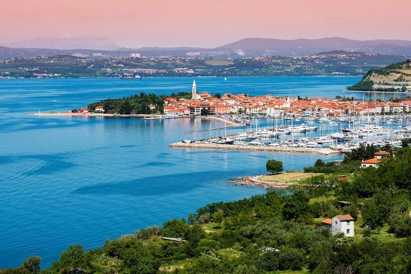 Aprire una società in slovenia costi e benefici