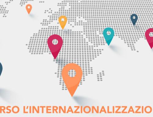 Internazionalizzazione alcune Pianificazioni per le Imprese