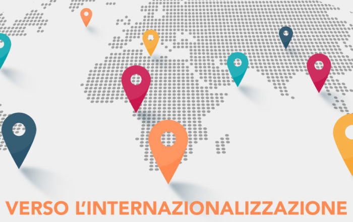 internazionalizzazione nelle imprese