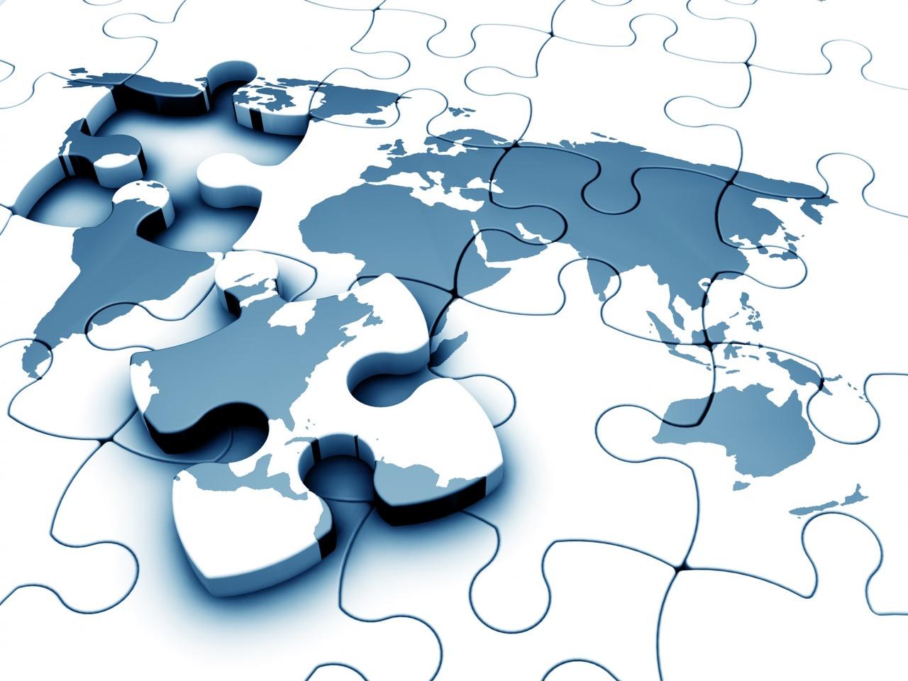 stabile organizzazzione come internazionalizzare