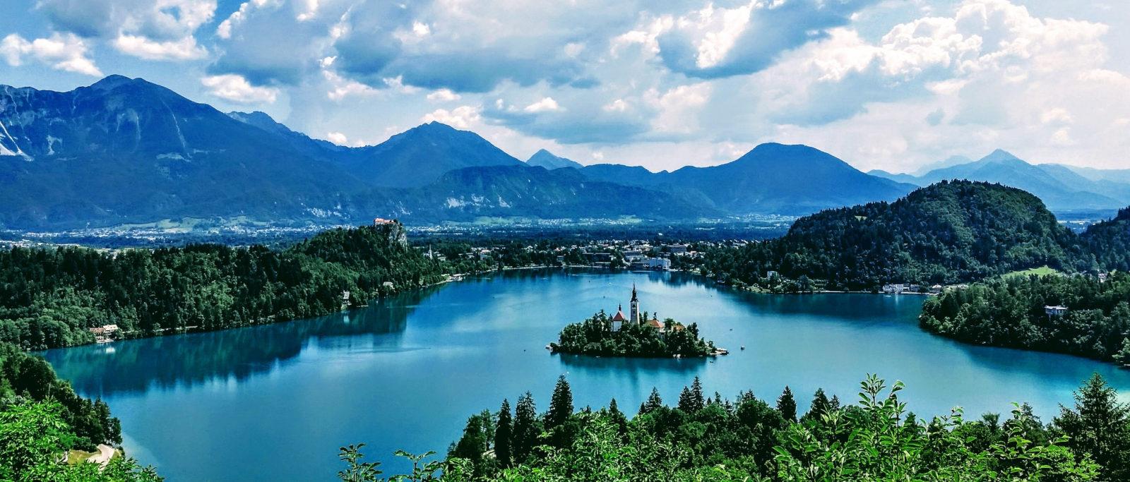 Slovenia per i pensionati