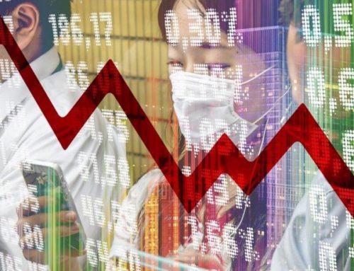 CoronaVirus e i danni economici che sta sviluppando questa pandemia e come proteggersi.