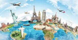 viaggiare all'estero