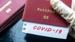 covid-19 viaggiamo sicuri