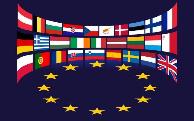paese membro europeo