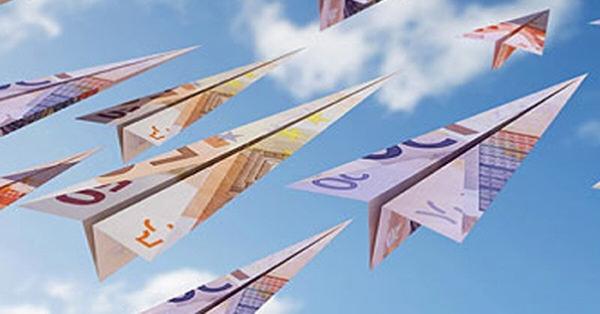 esterovestizione trasferire denaro